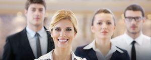 Yönetici Geliştirme Eğitimleri Başlıyor